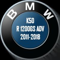 K50 R 1200GS (10/2011 - 02/2018)