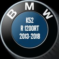 K52 R 1200RT (01/2013 - 02/2018)